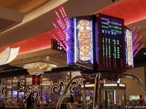 Kata terakhir Deal On Online Casino